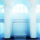University of Art in Berlin............The Entrance..... by Imi Koetz