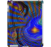 Land Of Rivers And Light iPad Case/Skin