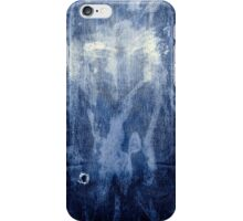 Used Indigo iPhone Case/Skin