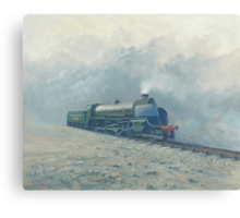 Southern Railway S15 Canvas Print