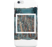 Extraction 1 - oil painting iPhone Case/Skin