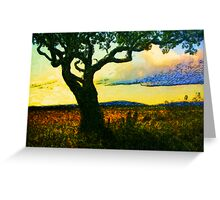 Seeds of Hope Greeting Card