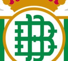 Real Betis Balompié Sticker