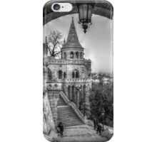 Fisherman's Bastion iPhone Case/Skin