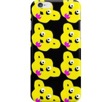 Beary surprised bears iPhone Case/Skin