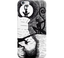Catses iPhone Case/Skin