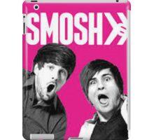 SMOSH iPad Case/Skin