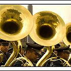 Tubas by ismael-or