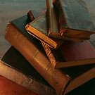 Antique Books by Mel Preston