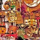 Maschera Botega by phil decocco
