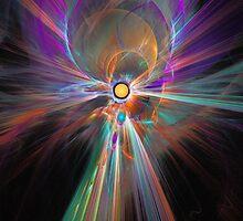 'Angel of the Light (Angel)' by Scott Bricker