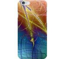 DEEPSTER iPhone Case/Skin