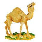 figurine of camel by Sergieiev