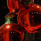 Christmas Decorative Balls.. by shanemcgowan