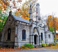 Crematorium  by LocustFurnace