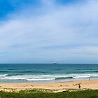 Red Rock, New South Wales Australia | Panorama  by Daniel Watts