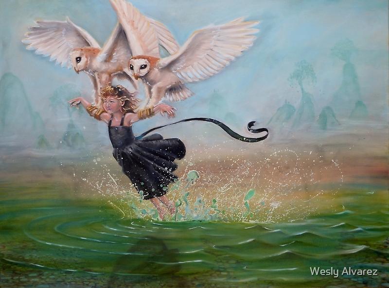 Glide by Wesly Alvarez