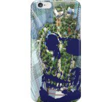 SKULL CITY iPhone Case/Skin