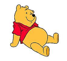 Winnie the Pooh by bebe-gun