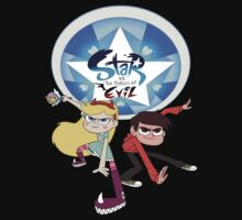 Star vs. The Forces of Evil T-Shirt