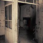 Open Doors by Pamela Jayne Smith