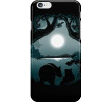 Found you iPhone Case/Skin