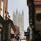 Canterbury Cathedral by John  Lambert