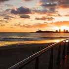 The Sunshine Coast by Steve Ungermann