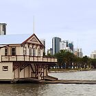 The Rowing Club, Perth by kalaryder