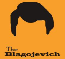 The Blagojevich by HoltPhotography