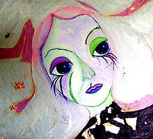 "WIFE- TRILOGY ""WOMEN"" by CLAUDIA EMANUELA COPPOLA"