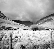 wasdale head by Bronwen Hyde