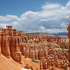 Bryce Canyon National Park by Brendan Schoon