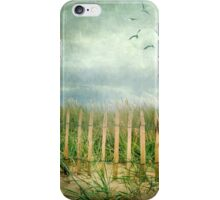 dunes iPhone Case/Skin