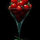 Tomato Juice by jerry  alcantara