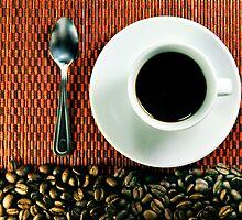 Cafezinho by carlosporto