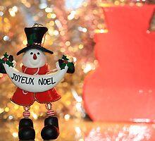 Joyeux Noel by malina