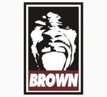 Brown by ResurrectYeezus