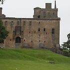 Linlithgow Castle by Stacey Vincent