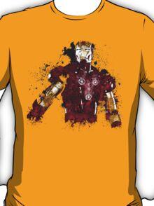 Iron Man art T-Shirt