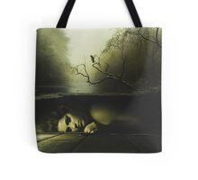 Forever lost Tote Bag