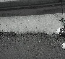 hit the pavement by lennylennylenny