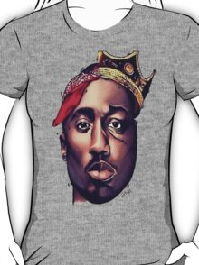 Tupac vs Biggie T-Shirt