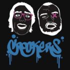Crookers by ozlat