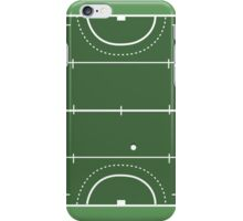 SPORT PERSPECTIVE - FIELD HOCKEY iPhone Case/Skin