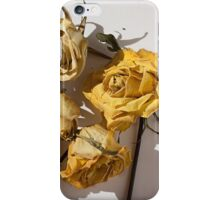 Rose Gold iPhone Case/Skin