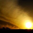 Pilbara Sunrise by assh0le