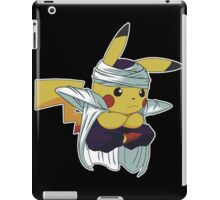 Dragon Ball Pika iPad Case/Skin