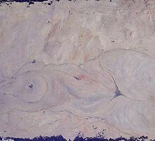 Goddess of Moods by Glen Ladegaard AUSTRALIA