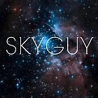 Skyguy (space version) by The Quiet Storm